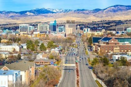 What the Infrastructure Investment and Jobs Act will Deliver for Idaho