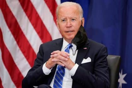 Biden to Double US Global Donation of COVID-19 Vaccine Shots