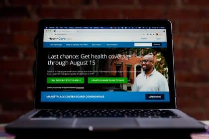 Biden: Nearly 3M Get Health Coverage During COVID-19 Sign-Up