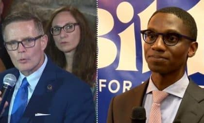 Cleveland Mayoral Contest Now Down to Two