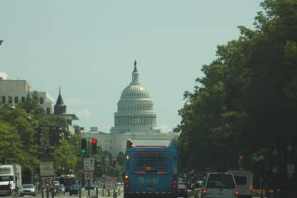 U.S. Could Hit Debt Limit by Next Month