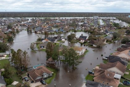 Minorities Disproportionately Hurt By Climate Change, EPA Says