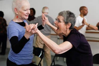 Dance Program for Those With Parkinson's Disease Comes to DC