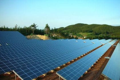 Solar Energy Has Potential to Power 40% of Nation's Electricity by 2035