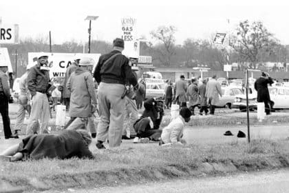 Project Aims to ID Voting Rights Marchers of 'Bloody Sunday'