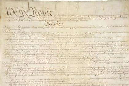 A Constitutional Convention Could Fix Old Problems — or Create New Ones