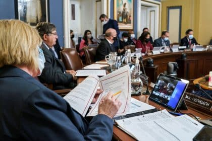 House Approves Temporary Extension of Debt Limit