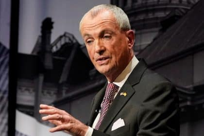 Murphy Appears to Be Cruising Toward Victory in NJ Governor Race