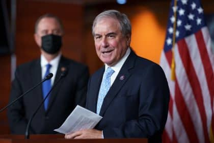 Rep. Yarmuth, Chair of House Budget Panel, Won't Seek Reelection