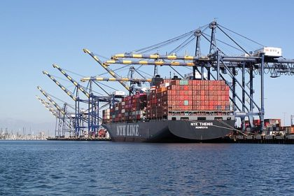Congress Tries to Intervene In Supply Chain Disruptions