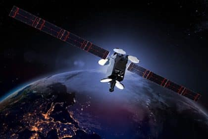 Boeing Close to Approval for Broadband Satellite Array