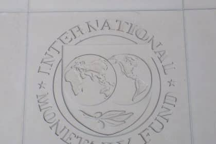IMF Downgrades Global Growth Outlook on Supply Chain Woes, Uncertainty