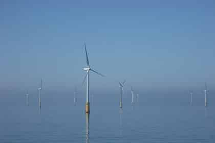 Wind Generators Faces Support and Skeptics as Government Seeks Renewable Energy